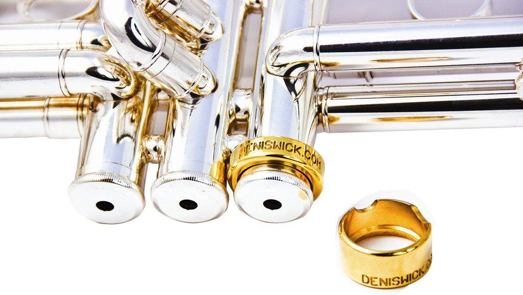 Denis Wick DW4906 Tone Collar for Cornet