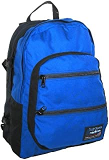 """product image for Tough Traveler""""T-Double Cay"""" Backpack - Made in America (Royal)"""