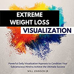 Extreme Weight Loss Visualization