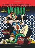The Complete Voodoo Volume 1 (Voodoo Hc)