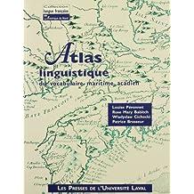 L'atlas lingustique du vocabulaire maritime acadien