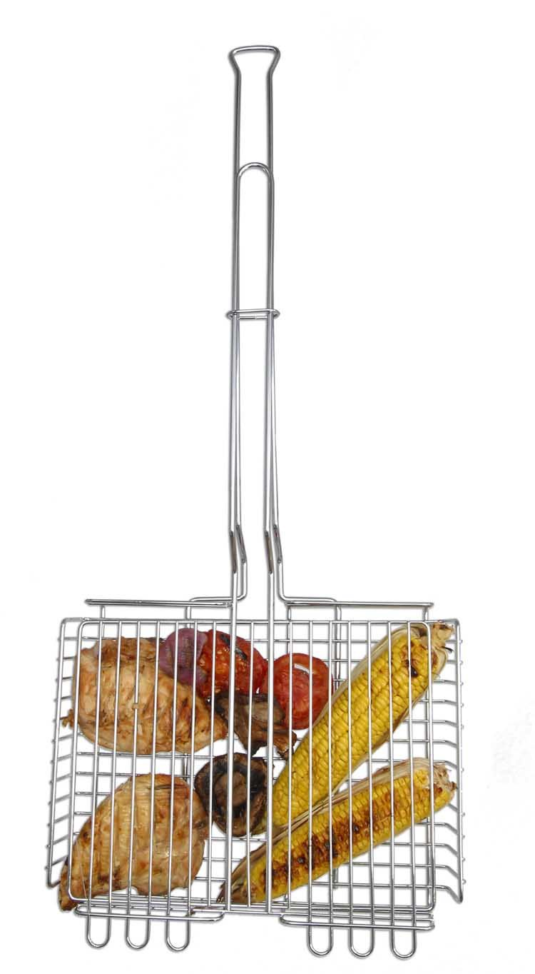 Rome Industries 66 Basket Broiler