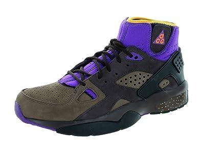 Men's Mowabb OG Pitch/TTL Orange/Trls End BRWN Hiking Shoe 9 Men US