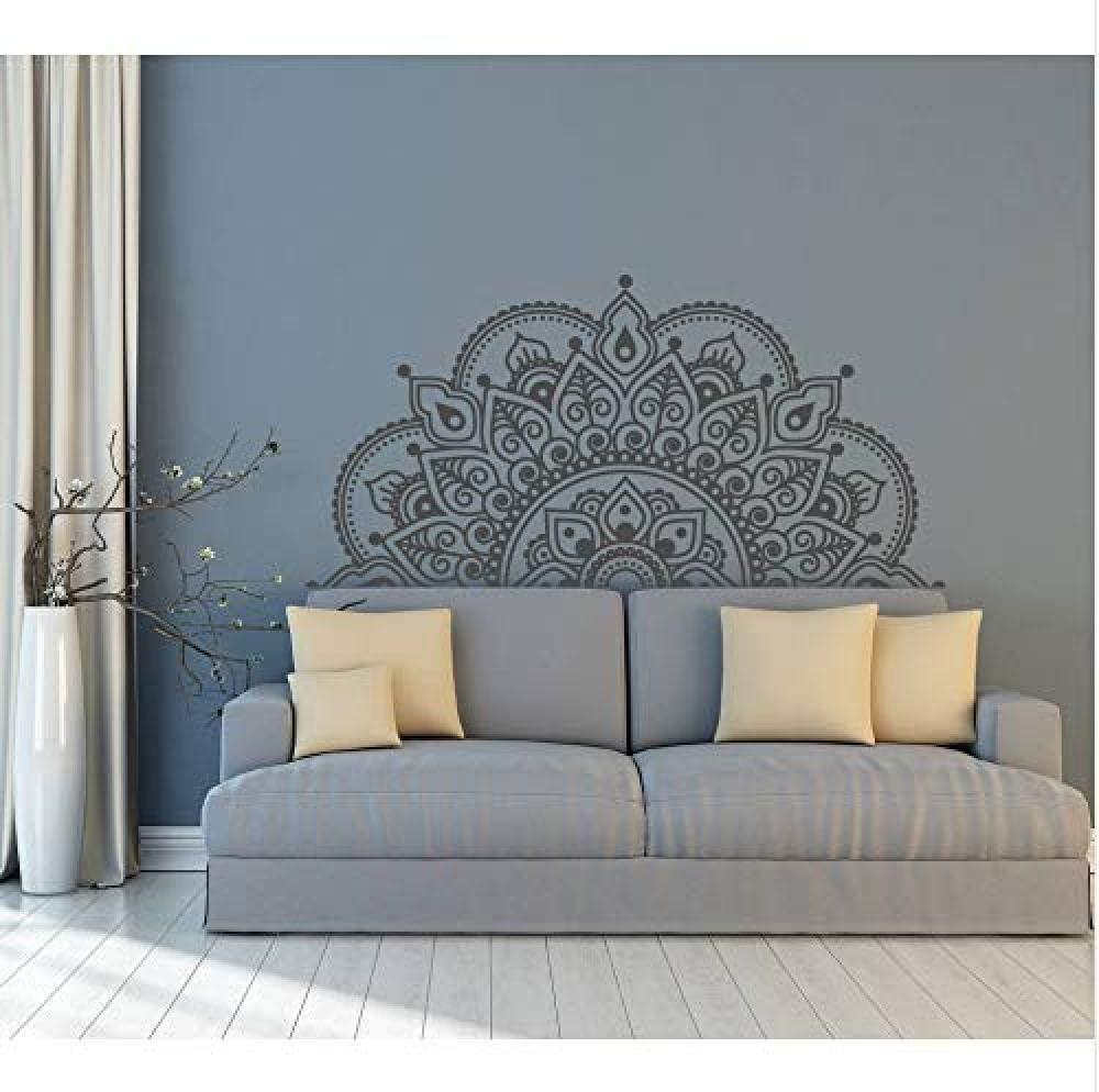 Grande Applique Murale Autocollant Art Amovible Imperméable Vinyle Transfert Moto UK