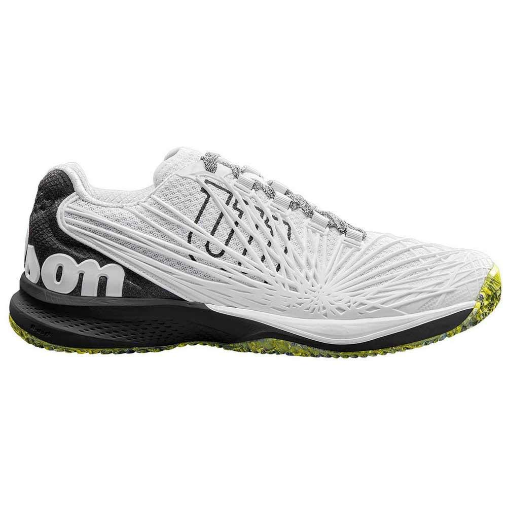 WILSON Kaos 2.0, Zapatillas de Tenis para Hombre