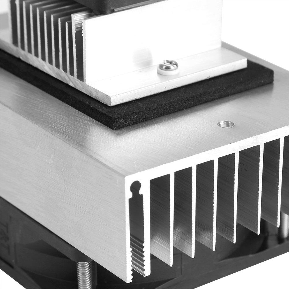 WYANG 1 Pz Sistema di Raffreddamento DC12V Kit Frigorifero semiconduttore Fai da Te per condizionatore Mini