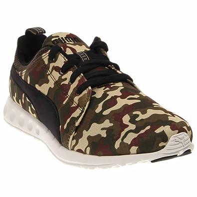 puma sneaker camouflage