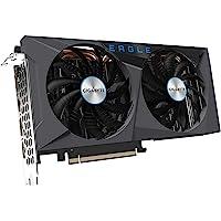 Gigabyte GeForce RTX™ 3060 Ti Eagle OC 8G (rev. 2.0)