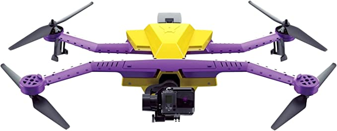 Opinión sobre AIRDOG Drone