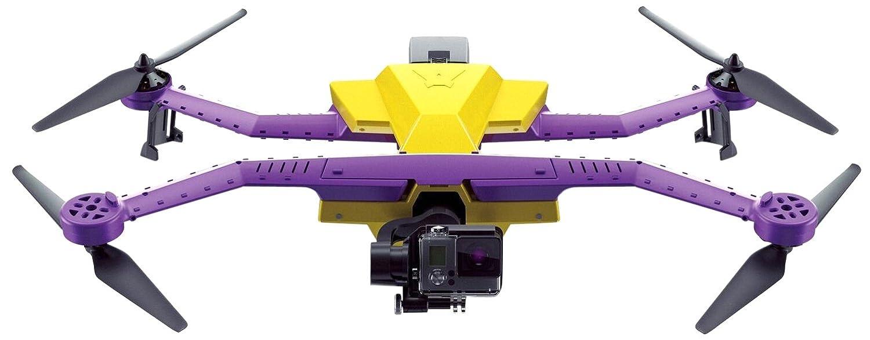 AirDog – Die autonome Drohne für Action Sportarten