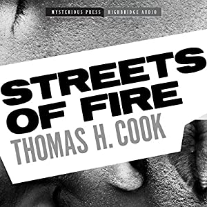 Streets of Fire Audiobook