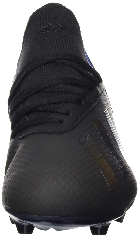 low priced 785e1 6b669 adidas X 18.3 FG J, Chaussures de Football Mixte Enfant