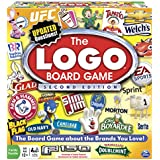 The Logo Board game 2nd edition