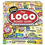 Spin Master Games, Logo 2nd Edition Board Game