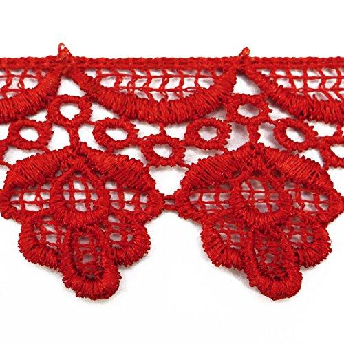 Craft Supply Lace Trim Bridal Lace 1.2