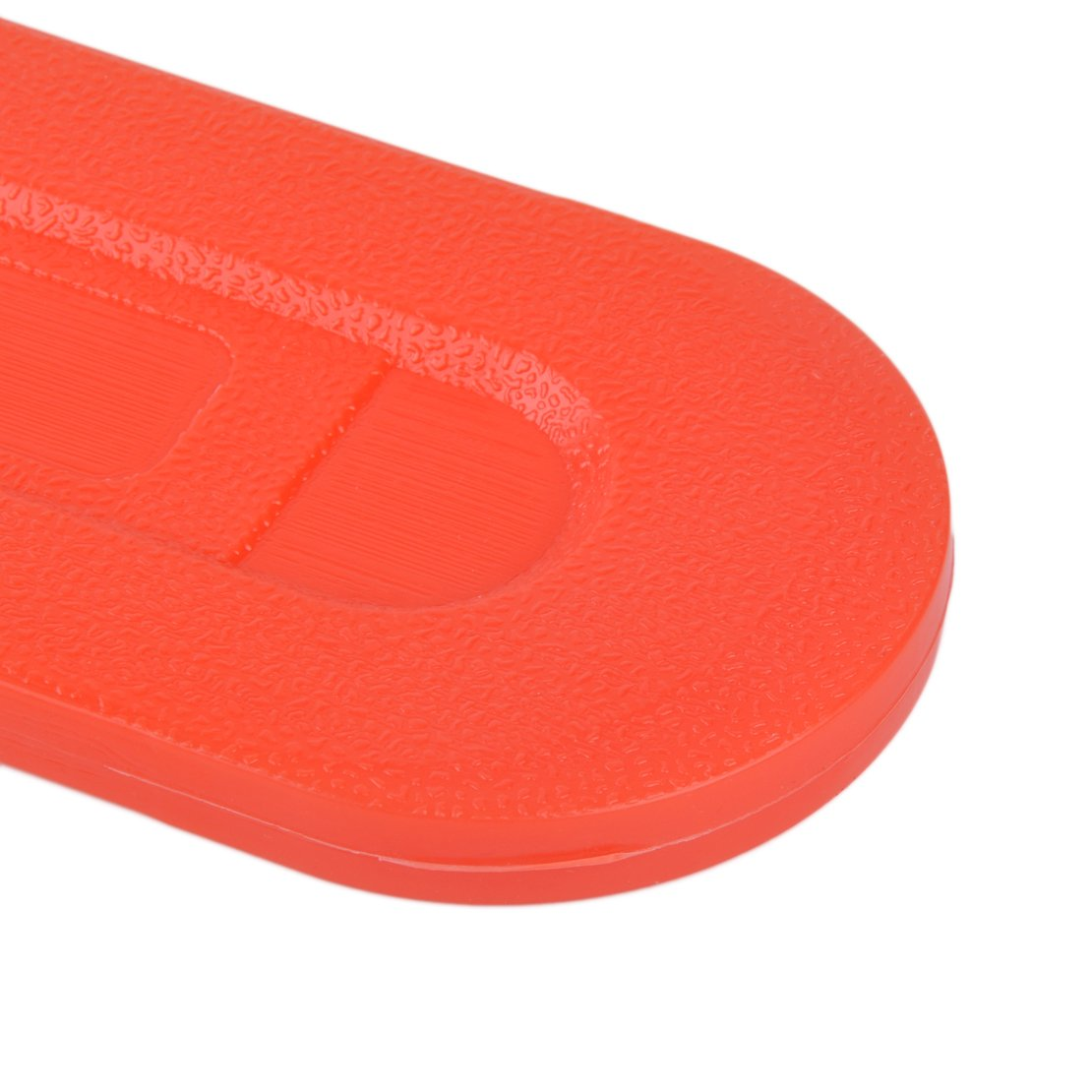 Chainsaw Scabbard Bar Cover Protector Guide Plate Replacement for 12 14 16 18 20-Red