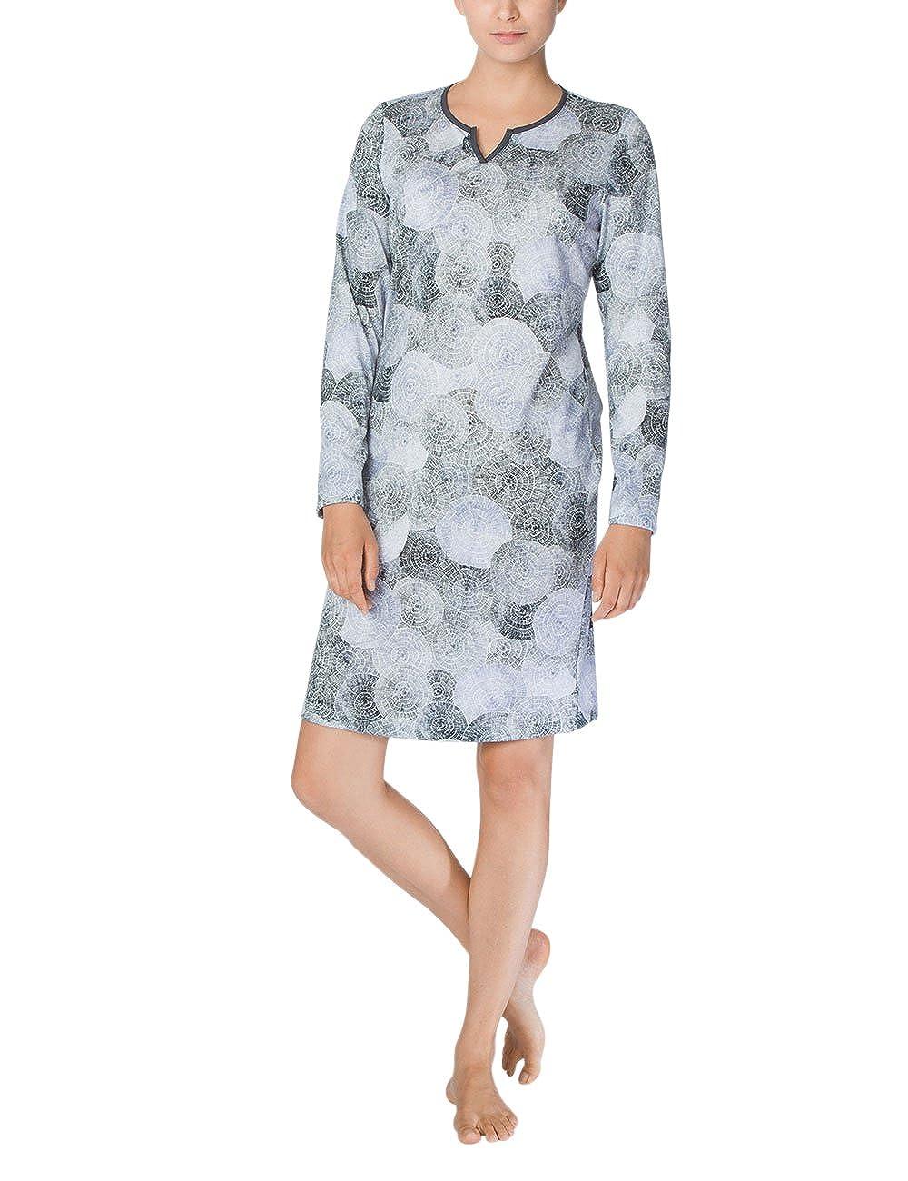 TALLA 38 (Talla del fabricante: XS). Calida Emily Conjuntos de Pijama para Mujer