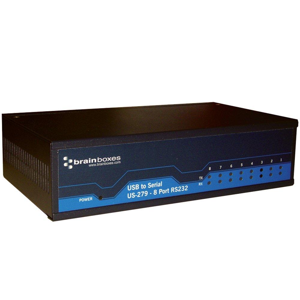 Brainboxes Serial Adapter (US-279) by Brainboxes