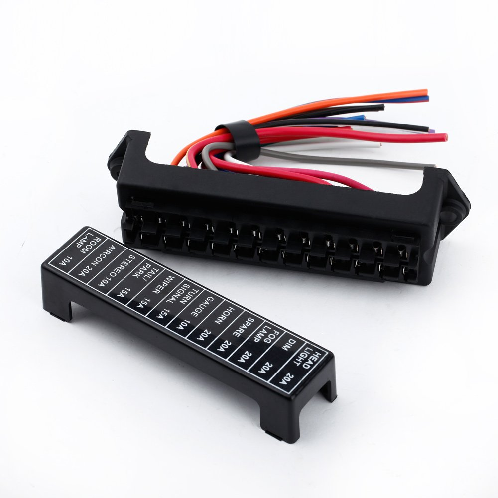 612qJvUOF0L._SL1000_ fuse box automotive automotive fuse relay box \u2022 wiring diagrams Top Rated RC Rock Crawler at readyjetset.co