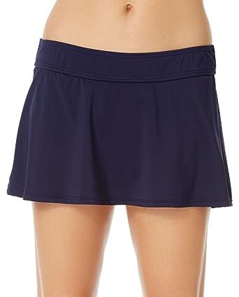 f391170a542 Amazon.com: Anne Cole Classic Swim Skirt: Clothing