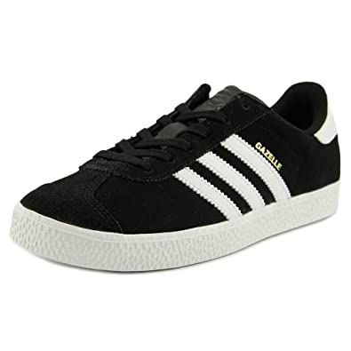 a1653f38 Amazon.com | adidas Gazelle 2 (Kids) | Shoes