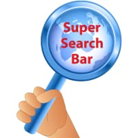 Super Search Bar Pro