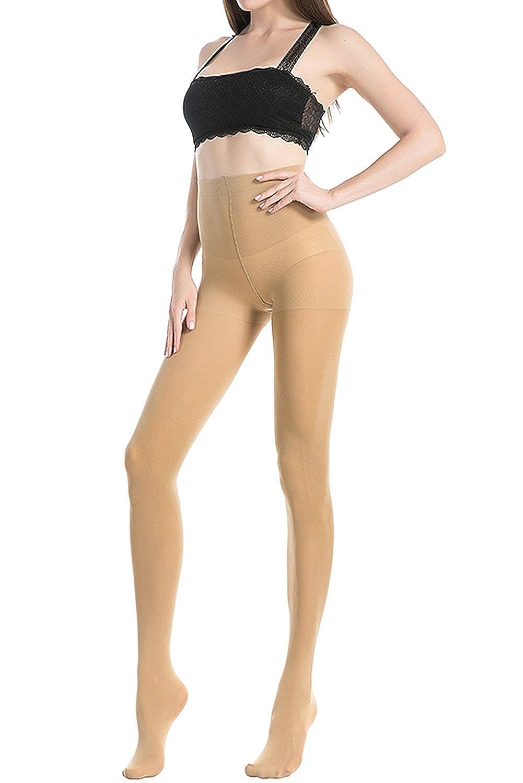 Stocking Fox Womens 70-Denier Opaque Stretch Tight