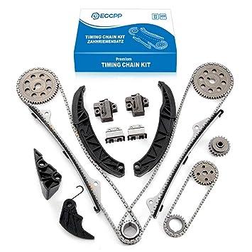ECCPP Timing Chain Kit for 2006-2011 Hyundai Azera Kia Sorento Sedona on bmw z3 engine timing diagram, kia sorento engine schematic, kia sorento timing chain diagram,