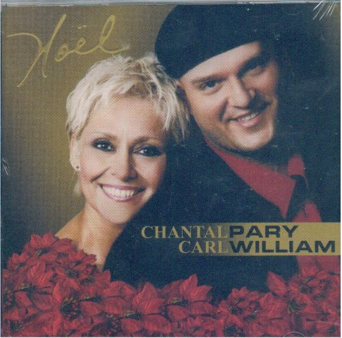 Used, Noel by Chantal Pary & Carl William for sale  Delivered anywhere in USA