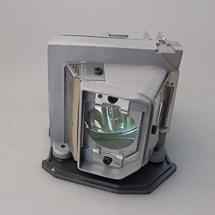 Lutema Projector Replacement Lamp with Housing Bulb for Optoma HD27
