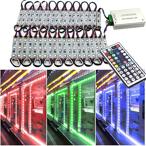 Outdoor Led Light Module - 1