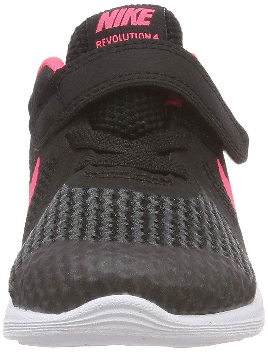 Nike Revolution 4 TDV Sneakers Basses b/éb/é Fille