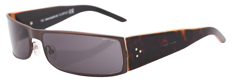 Oxydo - Gafas de sol - para mujer Negro Farbe Gläser Schwarz ...