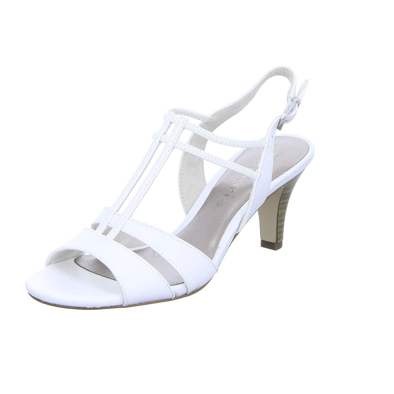 Tamaris 1-1-28304-22 Sandales Bride Cheville Femme