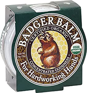 Badger Healing Balm 2 oz.