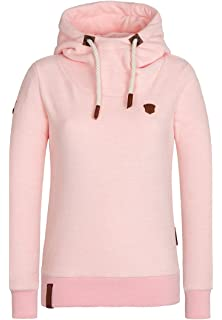 Sweater Women Naketano In Den Schlaf Gebumst Sweater: Amazon