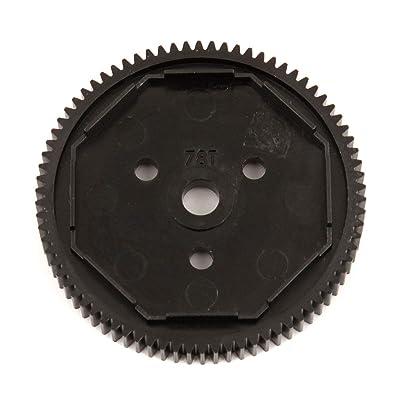 Team Associated Spur Gear, 78T, 48P: B6.1, ASC91811: Toys & Games
