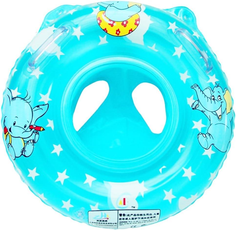 JJOnlineStore JJPRIME - Anillo hinchable de natación para bebé ...