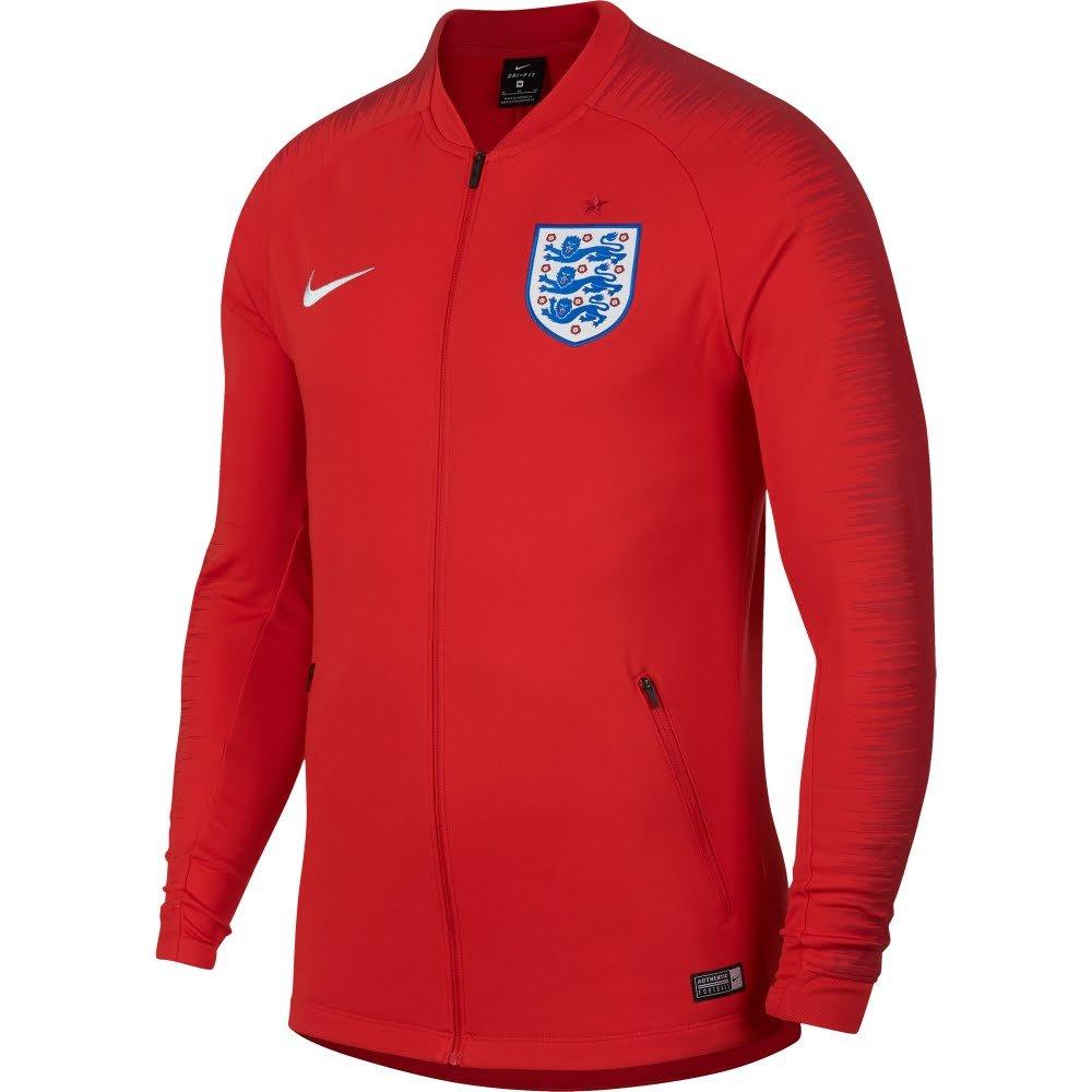 Nike ENT M NK Anthm Fb JKT, Jacke Pre Ausschreibung Herren