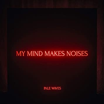 amazon my mind makes noises cd pale waves 輸入盤 音楽