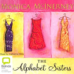 The Alphabet Sisters Audiobook