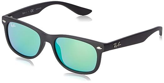 Amazon.co.jp: (レイバン ジュニア) Ray-Ban Junior RJ9052S 100S3R 47 Childrens  Sunglasses 子供用 サングラス 並行輸入品   服&ファッション小物 e07d9c1239