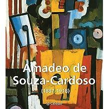 Amadeo de Souza-Cardoso (1887-1918) (French Edition)