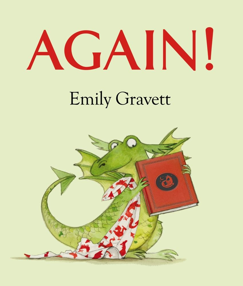 Again Emily Gravett