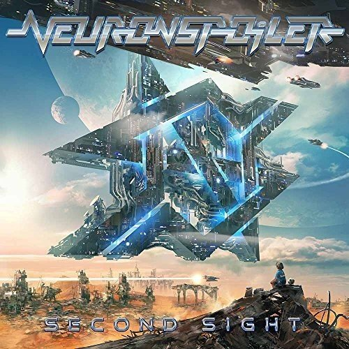 Neuronspoiler - Second Sight (United Kingdom - Import)