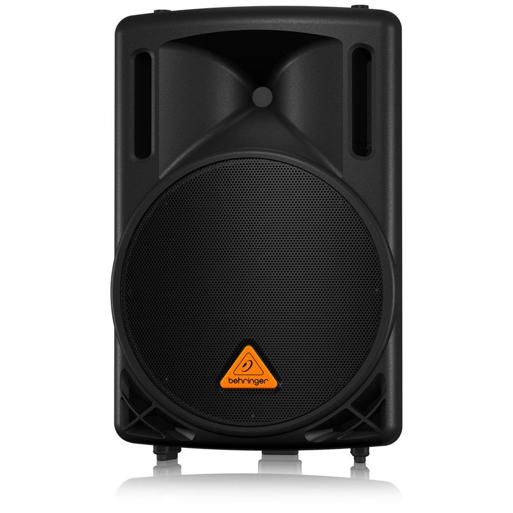 800-Watt 2-Way PA Speaker, 12 Woofer, 1.75 Titanium Compression Driver 12 Woofer Behringer B212XL