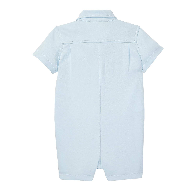 RALPH LAUREN Polo Girls Romper shortall Bodysuit 1 romper