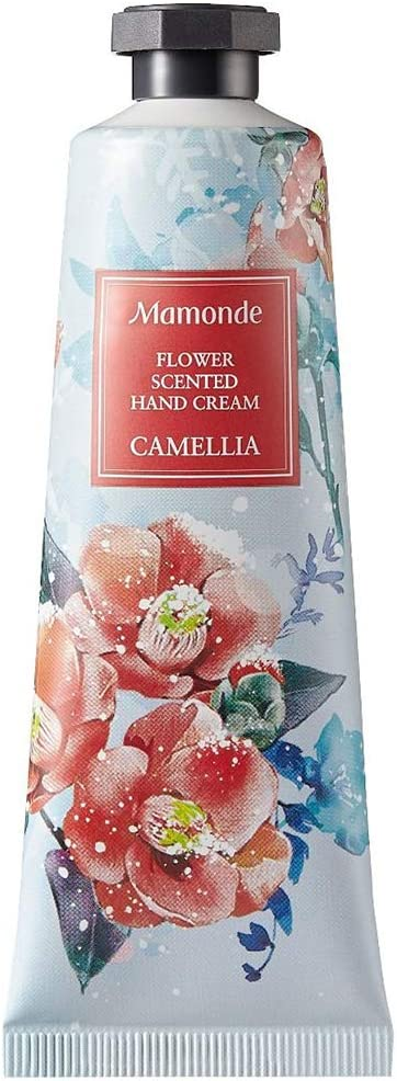 FLOWER SCENTED HAND CREAM Skin Care Body | Mamonde