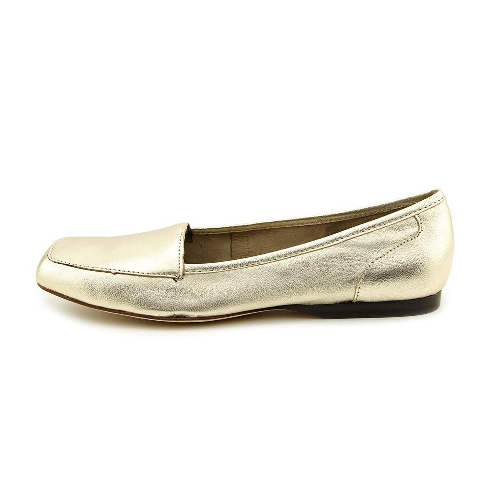 ARRAY Freedom Women's Slip On B00LD8MHD6 12 2A(N) US|Champagne