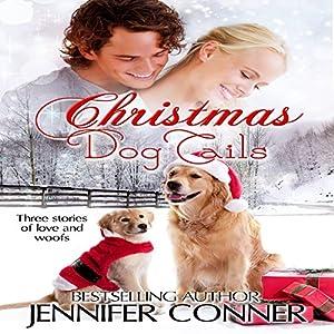 Christmas Dog Tails Audiobook